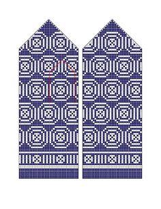 Knit Like a Latvian 50 Knitting Patterns for a Fresh Take on Traditional Latvian Knitted Mittens Pattern, Knit Mittens, Knitted Gloves, Knitting Socks, Knitting Charts, Knitting Patterns, Fair Isle Chart, Wedding Cross Stitch Patterns, Knit Art