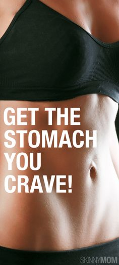 Work your CORE!