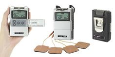 TENS Electrode Machine As An Alternative For Chronic Pain Relief