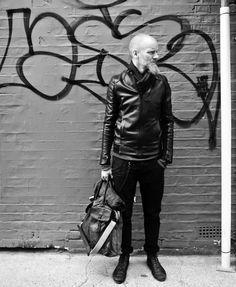 artcomesfirst:  Liam Maher (Denham Jeans) pic by Jennifer Maher