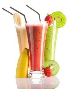 Gezonde Groene Smoothie Recepten | 125 recepten voor groene smoothies