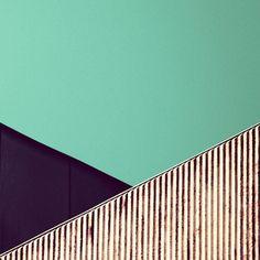 Geometric London Architecture Photography – Fubiz Media