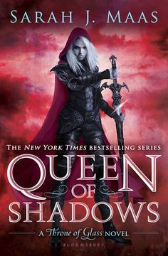 Queen of Shadows (Throne of Glass) by Sarah J. Maas.  Find it at the Library:  https://fusion.indstate.edu/iii/encore/record/C__Rb3822540