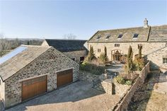 IMAGINATIVELY DESIGNED BARN CONVERSION | LUXURY HOMES