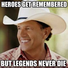 Tonight is George Strait's last concert. Long live the King! pic.twitter.com/XbjkdbxId2