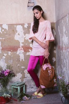 Free Spirit, Summer Collection, Dressing, Spring Summer, Tote Bag, Lady, Board, Women, Fashion