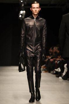 Juun J. Menswear Fall Winter 2014 Paris - NOWFASHION- Favorite collection thus far !!!