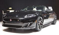Jaguar XK – прощальный выпуск - http://amsrus.ru/2014/04/20/jaguar-xk-proshhalnyiy-vyipusk/