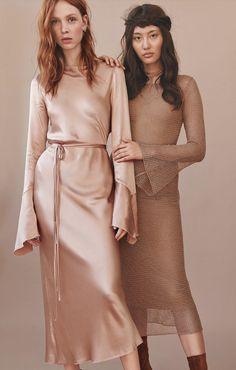 Dahlia Midi Dress | Free People