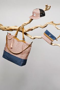 O'Neill X Liberty Spring/Summer Collection in Ann's Cottage stores!!