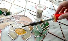 5 Best Stained Glass Soldering Irons for the DIY'er