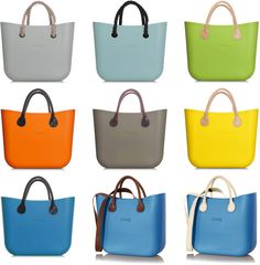 The O bag Mini-colours and straps O Bag Mini, Pocket Books, Mini Handbags, Summer Bags, Bago, More, Fashion Over 50, Luxury Bags, Serendipity