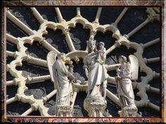 Parvis Notre Dame de Paris By Alainchant93