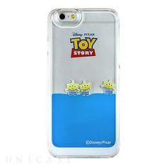 【【iPhone6 ケース】ディズニーキャラクター/ぷかぷかケース(トイ・ストーリー/エイリアン)】ifaceの機能と美しさはそのまま! かわいいディズニーキャラ…