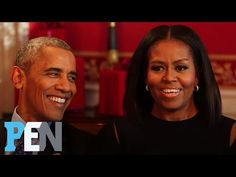 The Final Interview With The Obamas (Full Interview) | PEN | Entertainment Weekly - YouTube
