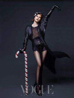 Christmas-Editorial-Vogue-Korea-December-2010