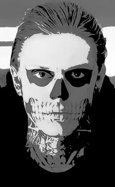 American Horror Story - Tate by halloweenfiend666
