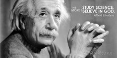 Godly Quotes, Inspirational Bible Verses Images..  cAmbraza: Albert Einstein