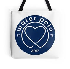 Women's Water Polo, Polo T Shirts, Love, Iphone Case Covers, Paper Shopping Bag, School Stuff, Classic T Shirts, Reusable Tote Bags, Swimming