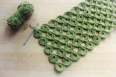 Crochet joy-joy circles pattern ♡ Teresa Restegui http://www.pinterest.com/teretegui/ ♡