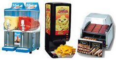 frozen drink machine rental chicago
