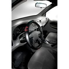 Washington State Cougars Embossed Steering Wheel Cover