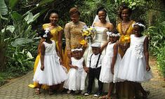 Northern Gauteng wedding venue, Dzata Game Lodge, offers the perfect option for those looking to have a bush wedding or a wedding in the bushveld. Chiffon Wedding Gowns, Tea Length Wedding Dress, Wedding Dresses Plus Size, Wedding Dress Styles, Bridal Dresses, Bush Wedding, Camouflage Wedding, Next Dresses, Pretoria
