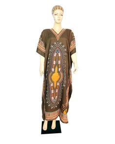 Indian Free Size Any Season Cover Up Party Wear Beach Casual Dress Wear Kaftan  #Unbranded #KaftaanBeachDressMaxi #Casual