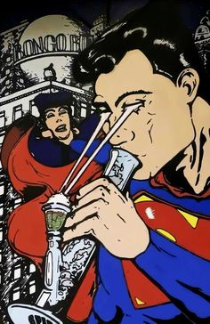 Post with 0 votes and 439 views. we all know where superman gets his real powers from Superman, Marijuana Art, Cannabis Oil, Medical Marijuana, Stoner Art, Weed Art, Psy Art, Hippie Art, Dope Art
