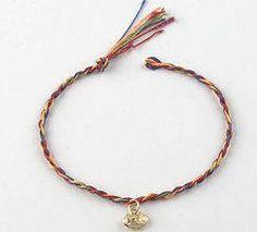 FREE Multicolored Love Bracelet on http://www.icravefreebies.com/