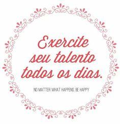 Sempre!!!