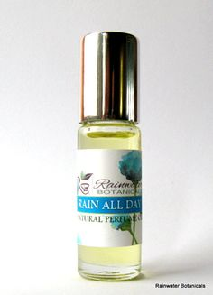 Rain All Day Perfume Oil