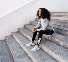 """560 Likes, 12 Comments - Ms Paula Bee (@mspaulabee) on Instagram: """"A photo from my shoot with Footgear  My sneakers are available at @footgearza ✌Photo cred:…"""""""