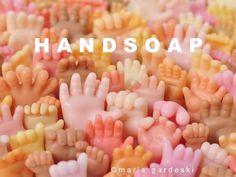 Was je handen met handen | Gimmii Magazine