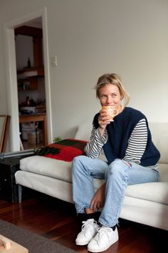 Freunde von Freunden — Harriet  & Carter Were — Photographer & Baker, House, Ponsonby, Auckland — http://www.freundevonfreunden.com/interviews/harriet-carter-were/