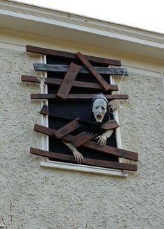 Diy halloween decorations 550565123197913554 - Creative diy halloween outdoor decoration ideas 28 Source by Halloween Outdoor Decoration, Diy Deco Halloween, Diy Halloween Dekoration, Casa Halloween, Halloween Outside, Easy Halloween Decorations, Halloween Crafts, Halloween Wishes, Happy Halloween