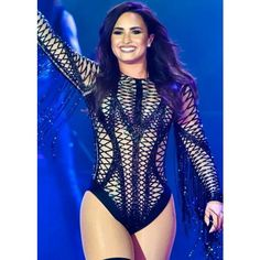 0 Demi Lovato, Beautiful Celebrities, Gorgeous Women, Beautiful Latina, Divas, Female Singers, Woman Crush, Lingerie, Sexy Women
