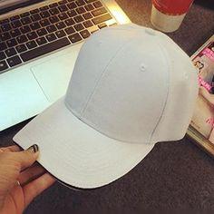 Hats 'n' Tales Baseball Cap Plain Baseball Caps, Baseball Hats, Just Right Got7, Buy Hats, Stuff To Buy, Bts, Baseball Caps, Caps Hats, Ball Caps
