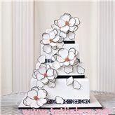 Düğün Nişan Doğumgünü Pastaları Modelleri