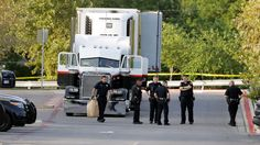 At Least 8 Are Found Dead in Truck at Walmart Parking Lot in San Antonio