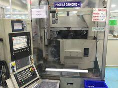Visit Indo-US MIM factory