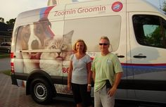 Mobile Dog Grooming Services Becoming Popular With Pet Owners - Top Dog Tips