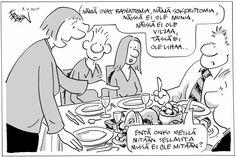 Karlsson 3.4.2015 - Helsingin Sanomat