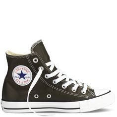 Chuck Taylor All Star Leather pineneedle