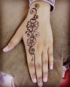 Henna fun. By Ayana Henna Bojonggede - Bogor