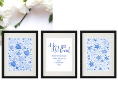 Remind your little one how loved they are with this watercolour printable trio. These flexible, diverse designs come in 6 different colours.  We know that being a mum is hard work, so we want to help you make decorating a breeze. Our easy to style downloadable prints will help you create that Pinterest worthy bedroom that you can't wait to show off!  So let them know how loved they are by displaying this bundle on their wall, for a room that looks good and makes you feel great. Childrens Wall Art, Pll, Feeling Great, Hard Work, Make You Feel, Different Colors, Breeze, Watercolour, Printable