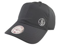 Mitchell & Ness Victory Snapback Brooklyn Nets - Black – West Brothers