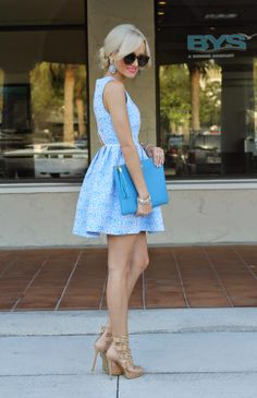 A Spoonful of Style: Spring Trends with Zappos...