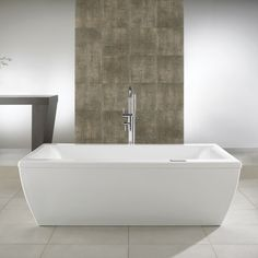 SAPHYR, by neptune, freestanding whirlpool tub, available in winnipeg
