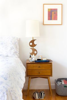 Pins of nightstands are up 721%. Switching up these bedside tables is a smart way to refresh your bedroom, whether you DIY or buy.